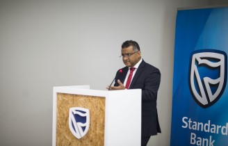 BVM and Standard Bank Together for the Development of Capital Markets